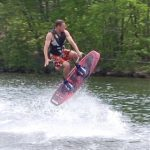 Water Skiing 2