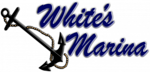 whitesmarina.com logo