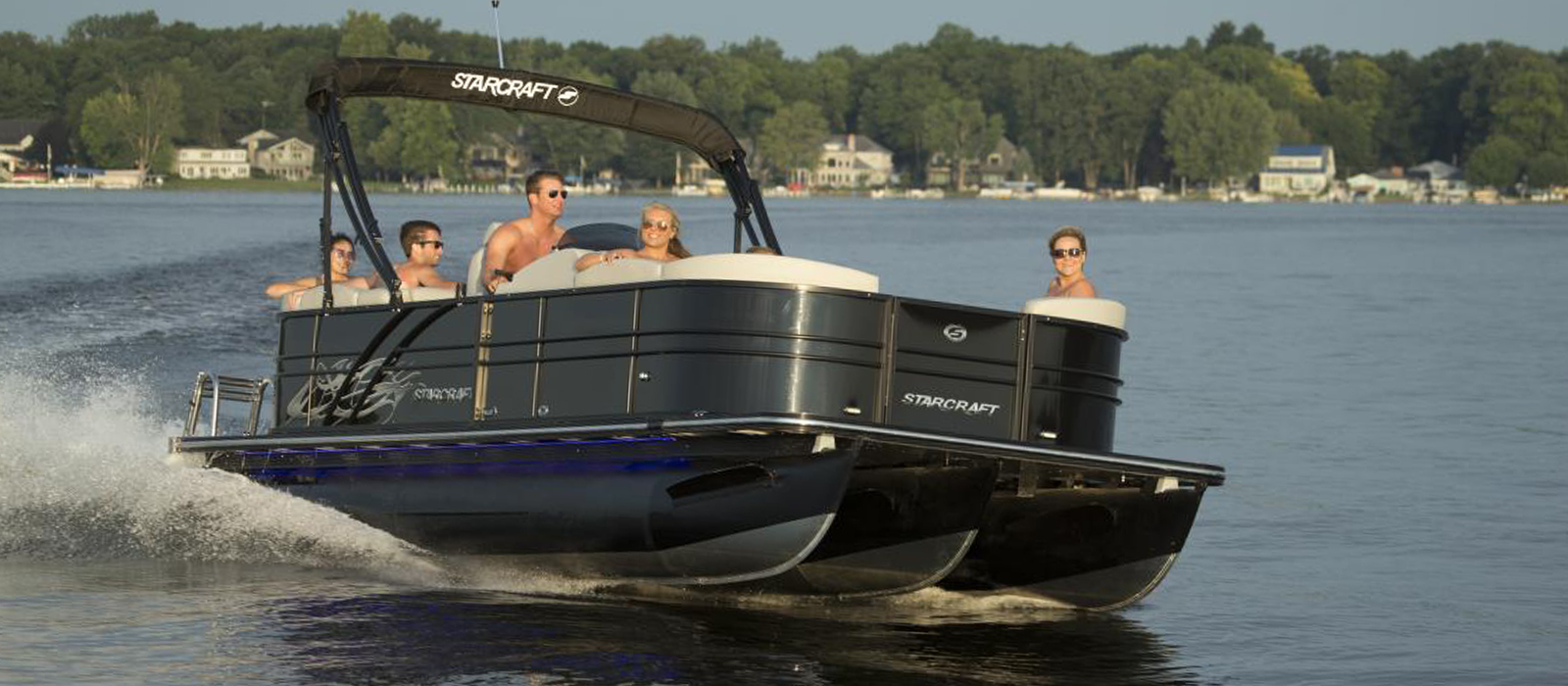 White's Marine - Starcraft Boats and Mercury Outboards